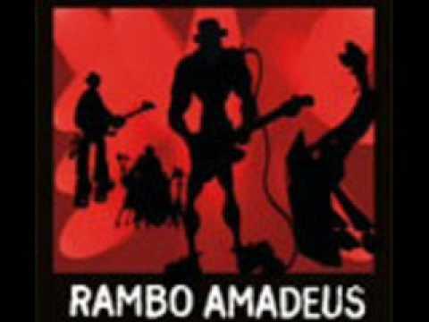 Rambo Amadeus - Sex