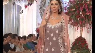 City42 Special Pantene Bridal Couture Week Style 360 PC Hotel Day 03 Part 03