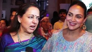 Hema Malini MOST WEIRD & FUNNY Reaction On 12% GST On Sanitary Pads