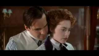 Titanic - Deleted Scene - Rose and Cal in the First Class Cabin (I'll Be the First)