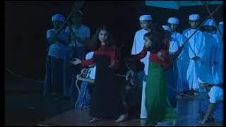 مسرحية سفر البحار - 2001 مركز طفل خورفكان الشارقة