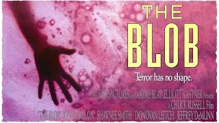 The Blob (1988) Movie Body Count