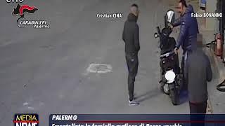 Mafia, 17 arresti a Palermo: decapitato il clan di Borgo Vecchio