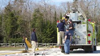 FireCATT Fire Hose Testing: The FireCatt Story