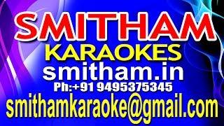 'Hridayathin Niramayi' 100 Days of Love karaoke