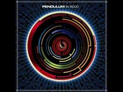 pendulum - in silico - propane nightmares
