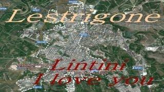 Lestrigone - Lintini I love you (con testi in dialetto)