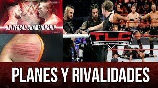 WWE NOTICIAS ||