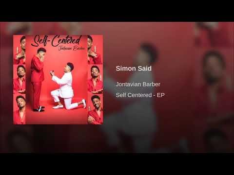 Jontavian- Simon Said (Prod. By : @Tizone47)