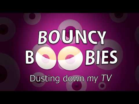 Dusting down my TV