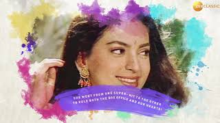 Happy Birthday Juhi Chawla | Zee Classic Tributes