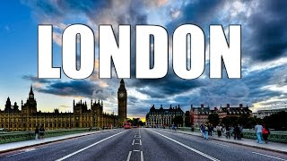 London (Amazing Facts And Information About London City) in Hindi