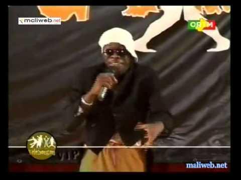 ORTM Yélébougou du 14 Octobre 2012 comédie