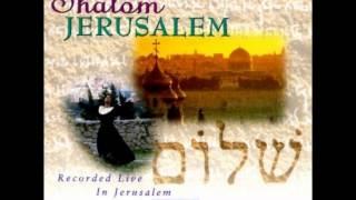 Paul Wilbur- Baruch Haba (Full Version) (Hosanna! Music)