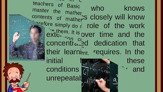 The teaching of mathematics in Chile