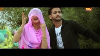 Bhodiya    एक तू है बहू गाल में ॥ Anjali Raghav    Mohit Sharma    New Haryanvi Song 2017 #NDJ Music