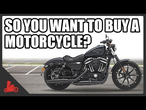 Download Lagu Before buying a motorcycle... things to consider! MP3