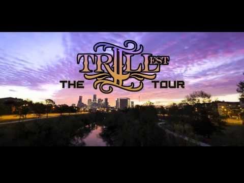 TRAILER: The Trillest Tour ft. Bun B & Kirko Bangz