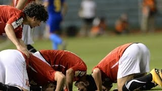 Philippines vs Yemen: 2018 FIFA WC Russia & AFC Asian Cup UAE 2019 (Qly RD 2)