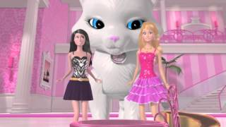 Barbie Episode 18  The Shrinkerator