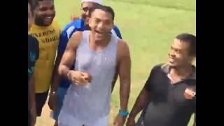 Yoshitha Rajapaksa Birthday Celebrations