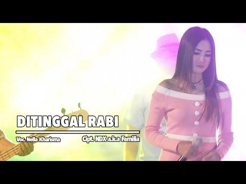Xxx Mp4 Nella Kharisma Ditinggal Rabi Official Music Video 3gp Sex