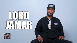Lord Jamar Says Lil Tay's Mom Should Be in Jail Like Kodak Black (Part 6)