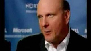 Ballmer Laughs at iPhone