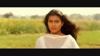 Mera dil Chahe   ( Sharukh & Kajol )   -      Dean-ish Romano