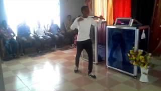 MAADJOA DANCE 2 MEDOFO PA*gospel* BY NANA ANSO