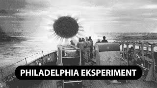 Philadelphia Eksperiment