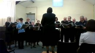 Risca Songsters - All My Songs Of Worship.mp4