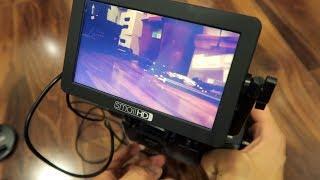 Best On Camera Monitor | SmallHD Focus
