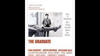 Diploma előtt (1967) The Graduate   Trailer   HD