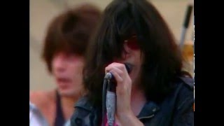 RAMONES - The KKK Took My Baby Away (Live 1982) HD