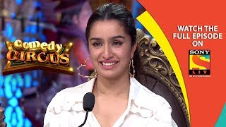 Laugh Out Loud   Ep 3   22nd Sep, 2018   Comedy Circus   Best Moments