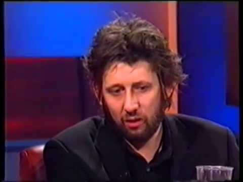 Shane MacGowan Interview On The Late Late Show