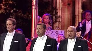 Andre Rieu - Nessun Dorma ( Turandot ) 14/10/2018 en el Luma Park, Buenos Aires