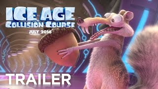 Ice Age: Collision Course | Final Trailer [HD] | 20th Century FOX