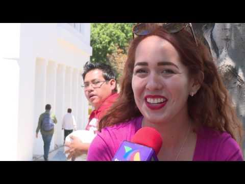 Los que llegan a Puebla I