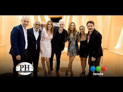 Programa 4 (17-03-2018) - PH Podemos Hablar 2018
