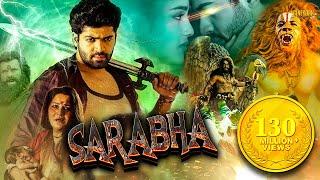 Sarabha The God Hindi Dubbed 2019 (Sarabha)   New Horror Movie   Aakash Sahadev, Mishti