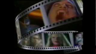 Chamada de Filmes Cinema 92 Globo 1992