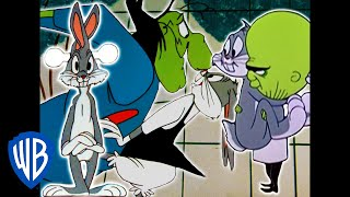 Looney Tunes   Happy Hare-lloween!   Classic Cartoon Compilation   WB Kids