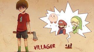Villager Tutorial by LoF NAKAT