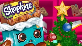 SHOPKINS - PUTTING UP THE CHRISTMAS TREE | Cartoons For Kids | Toys For Kids | Shopkins Cartoon