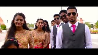 Knanaya wedding highlights..joseena + thomas