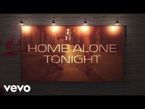 Download Lagu luke bryan - home alone tonight featuring karen fairchild