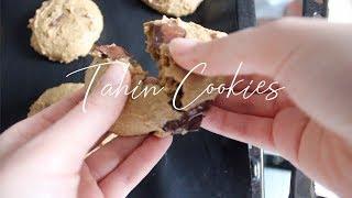 TAHIN COOKIES || 1/3 Wahnsinnig leckere & einfache ONE POT Gerichte 🍲