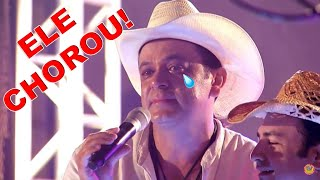 Lamento de Um Nordestino - Part.: Frank Aguiar - Francis Lopes DVD 6